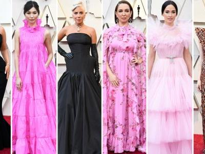Feast Your Eyes on the Best and Worst Dressed Celebs From the 2019 Oscars Red Carpet