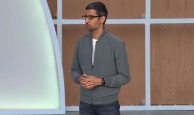 Google's I/O 2019 keynote fought Apple's privacy FUD with practicality