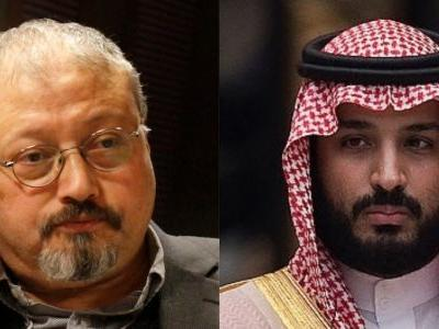 Saudi Arabia lured in a whopping $27 billion in orders for the kingdom's first bond sale since the Khashoggi murder
