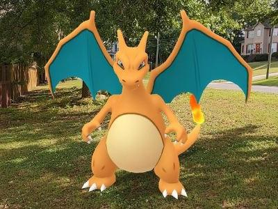 Pokémon GO Gaining More Realistic AR & 3D Mapping from Niantic Real World Platform