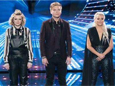American Idol Chose Its New Winner Tonight, And Twitter Is Filled With Mixed Emotions