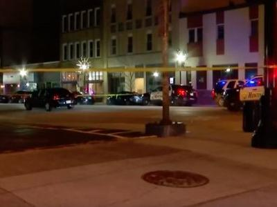 7 people were injured after a shooting in a West Virginia bar on New Year's Day