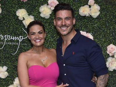 Yikes! 'Pump Rules' Star Jax Taylor Gets a $80k Tax Lien Before Wedding to Brittany Cartwright
