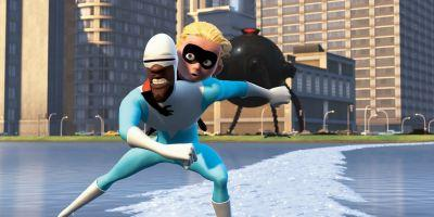 Samuel L. Jackson Has Only Recorded One Day of Incredibles 2 Audio