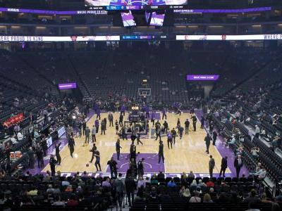 Former Sacramento Kings executive under investigation for allegedly using $13 million in sponsor money to buy beach property