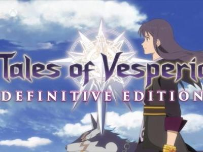 Tales of Vesperia: Definitive Edition Gets New Trailer Showing Off Fan Favorite Characters