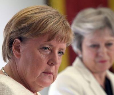 Merkel Fires Back at Trump's 'Captive to Russia' Slam on Germany: I Grew Up in East Germany
