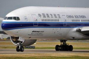 Chinese aviation industry will require 7,690 new planes over next 20 years