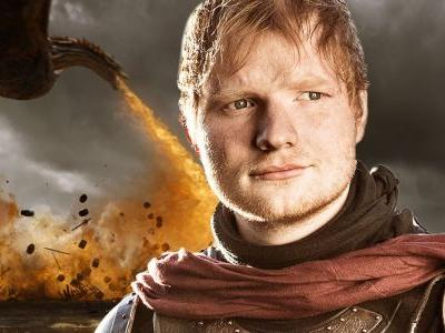 Game Of Thrones Confirms The Fate Of Ed Sheeran's Character