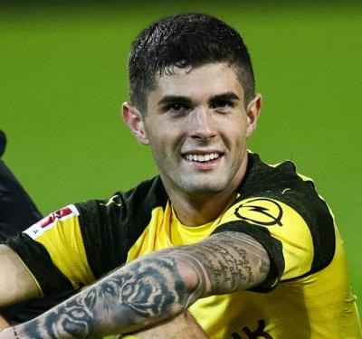 Dortmund won't let Chelsea & Liverpool target Pulisic leave in January, says Zorc