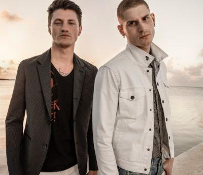 On Island Time: Eli Hall, Mike Russo + More Don Spring '19 Style for John Varvatos Star USA