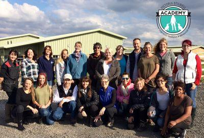 VSA's First UK Course Is Complete. Who's Next This Summer?