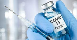 ACR COVID-19 vaccine guidance weighs risk with 'no data': What to tell your patients