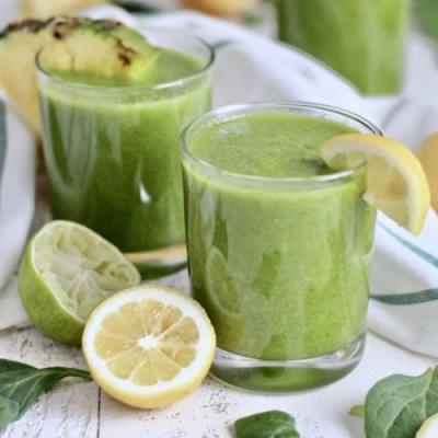 WakeUp! Green Smoothie