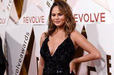 Chrissy Teigen Reacts to Ruling That President Trump Can't Block People on Twitter: 'We Meet Again'