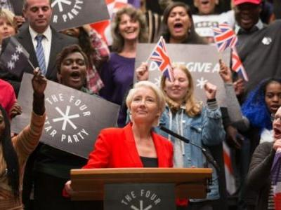 Years & Years Trailer: First Look at Emma Thompson's New HBO Drama