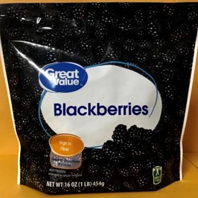 Norovirus Forces Recall Of Berries Sold At Walmart & Save-A-Lot