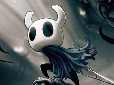 Hollow Knight Makes Its PS4 at End of September 2018