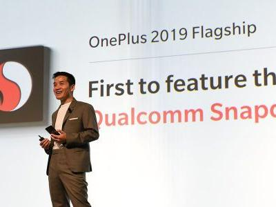 5G connected OnePlus device to be shown at MWC 2019