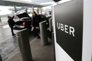 Uber diversity: low on women, like other tech companies