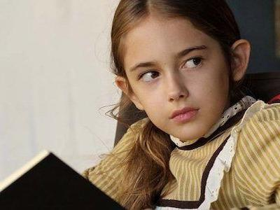 Steven Spielberg's Movie About His Childhood Casts 'Once Upon a Time in Hollywood' Breakout Julia Butters