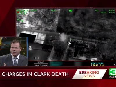 Criminal justice expert breaks down surprises from DA's Stephon Clark findings