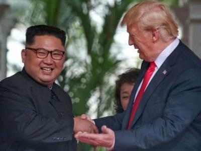 FACT CHECK: U.S. And North Korea After Their Singapore Summit