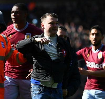 Birmingham City fan jailed for 14 weeks after Grealish attack