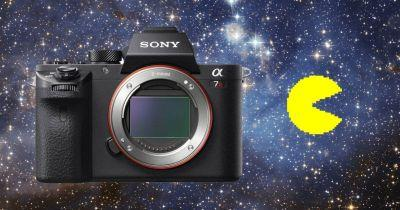 Sony Mirrorless Cameras Still Eat Stars