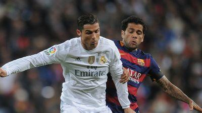 Dani Alves: The truth behind fights with Cristiano Ronaldo
