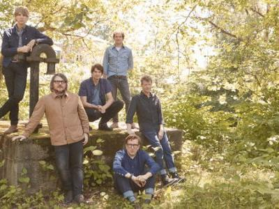 Wilco Announces New Album, Shares 'Love Is Everywhere '