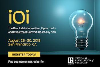 Register for iOi: The Intersection of Real Estate and Tech
