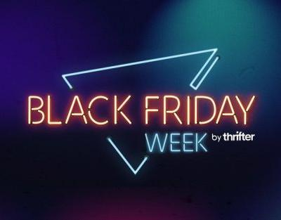 We don't expect these Black Friday deals to last through the weekend