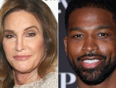 Caitlyn Jenner's Father's Day Instagram Shaded Tristan Thompson In The Most Subtle Way