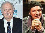 Revered actor Alan Alda, 82, reveals he has Parkinson's disease
