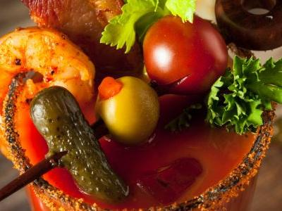 Morning Magic: The Five Best Bloody Mary Mixes, Tasted and Ranked