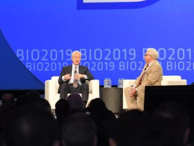 Jamie Dimon Tackles Rising Health Care Costs, Diversity Challenges and More