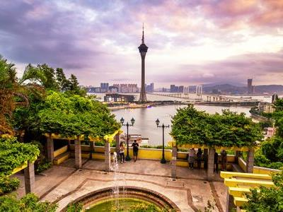 10 Top Macau Attractions