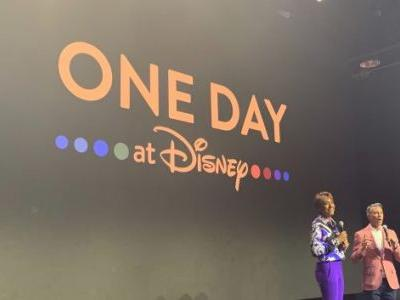 'One Day at Disney' Documentary Follows a Day in the Life of People at Disney Around the Globe; Watch the Trailer