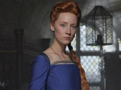 Mary Queen of Scots Character Posters Tease Arrival Of First Trailer