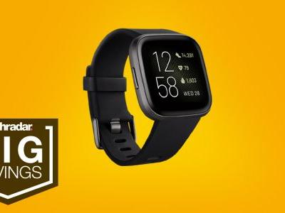 Fitbit price cut at Walmart: deals on the Fitbit Versa 2, Inspire HR, and more