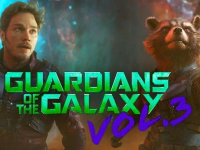 What Happens To Guardians of the Galaxy Vol. 3 Without James Gunn?