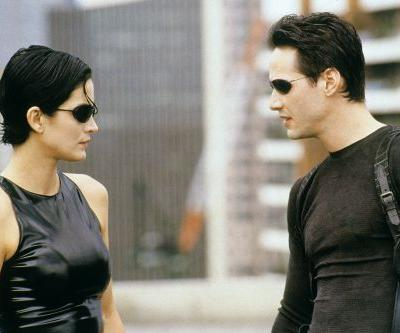 Keanu Reeves set for 'Matrix' reboot with Lana Wachowski, original cast