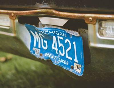 Michigan has fully approved Rplate digital license plates