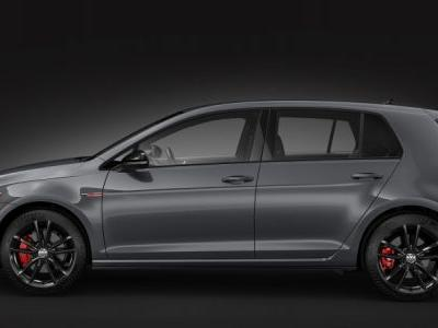 Volkswagen America Updates Golf GTI For 2019 With Rabbit Edition