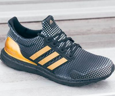 Adidas Crafts New UltraBOOST DNA for Patrick Mahomes
