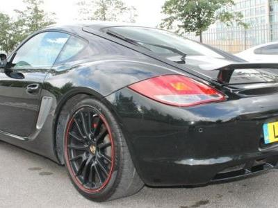 If A New Cayman T Doesn't Excite You, Try An R For £19k Less