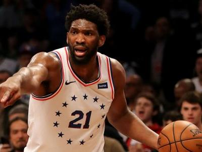 NBA Playoffs 2019: Joel Embiid's Warriors joke made Jimmy Butler quit press conference