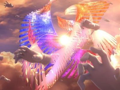 Super Smash Bros. Ultimate's World of Light Mode Doesn't Have Co-Op