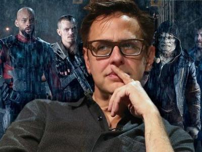 James Gunn's Suicide Squad SHOULD Be a Reboot, Not a Sequel
